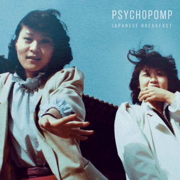 Japanese Breakfast|Psychopomp