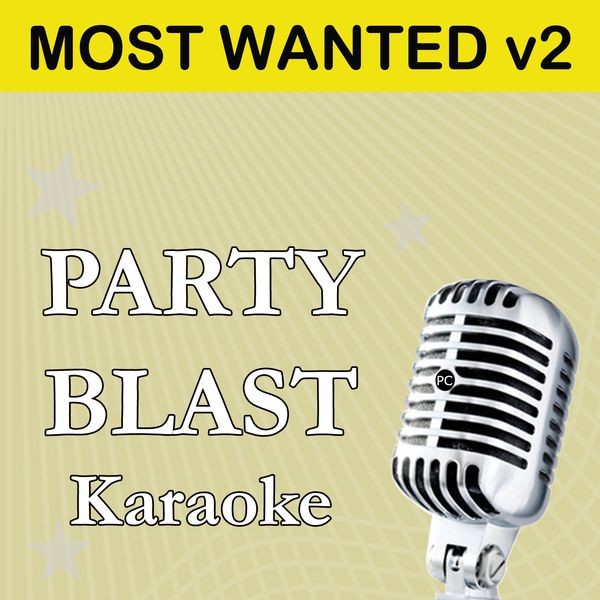 Party Blast - Party Blast Most Wanted, Vol. 2