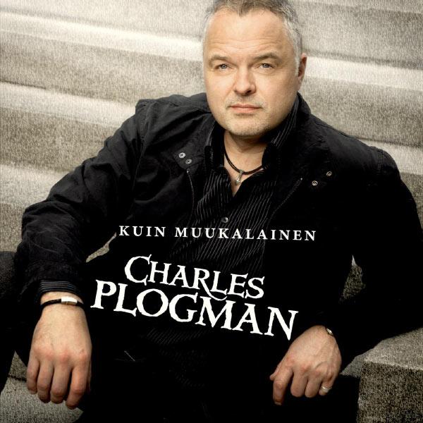 Charles Plogman - Kuin muukalainen
