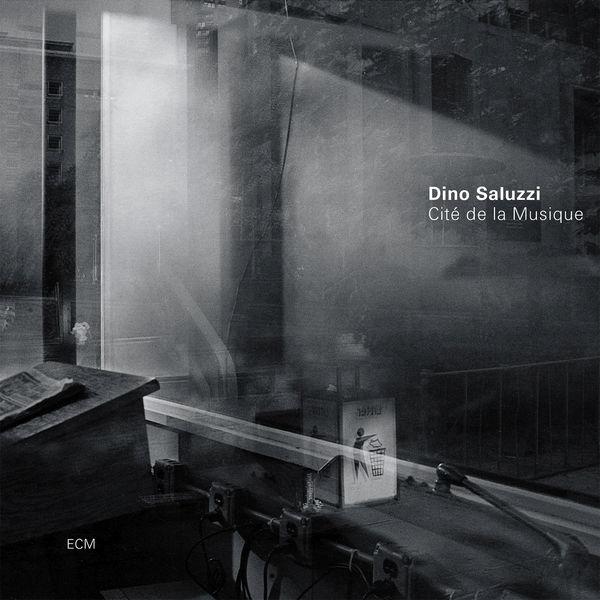 Dino Saluzzi - Cité De La Musique