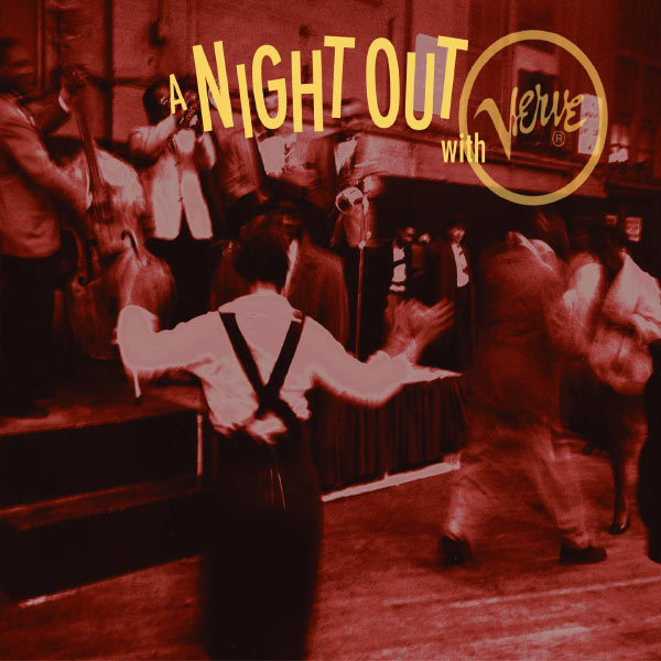 Various Artists - A Night Out With Verve