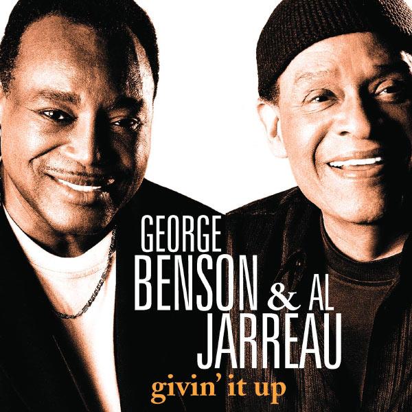 George Benson - Givin' It Up