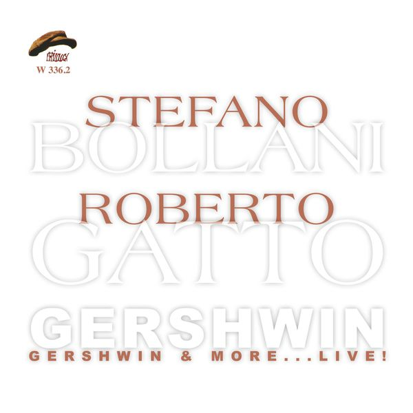 Stefano Bollani - Gershwin & More - Live