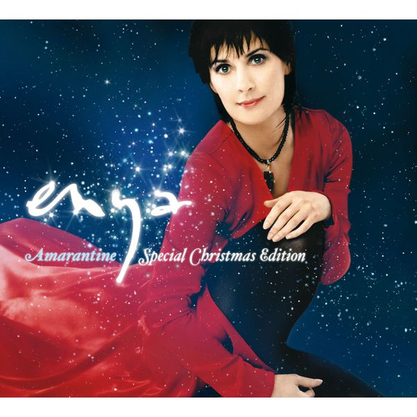 Enya - Amarantine (Special UK Christmas Edition)
