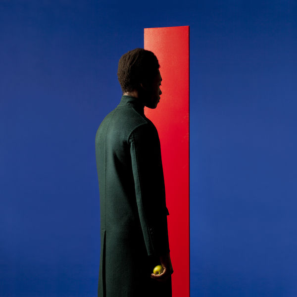 Benjamin Clementine - At Least For Now