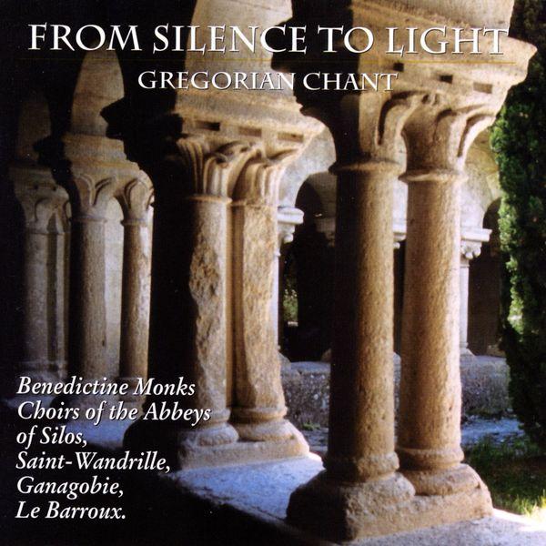 From Silence to Light - From Silence to Light