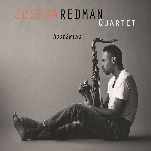 Joshua Redman - MoodSwing