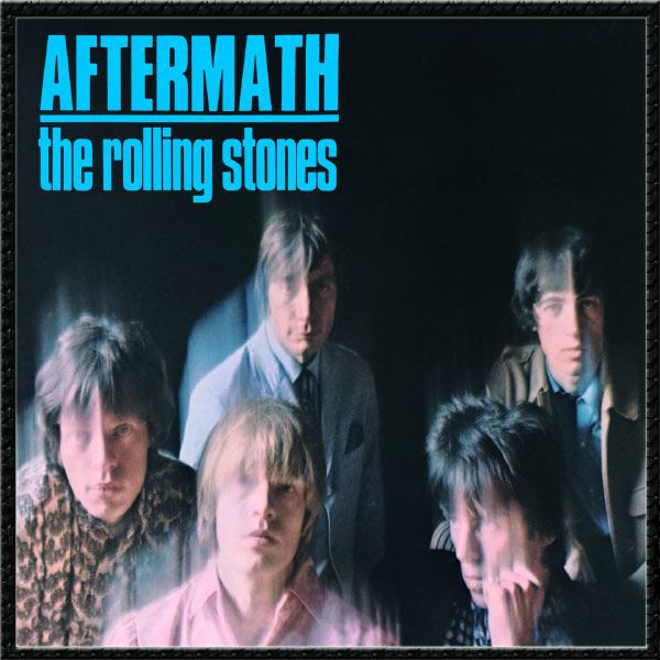 Aftermath | The Rolling Stones to stream in hi-fi, or to download in