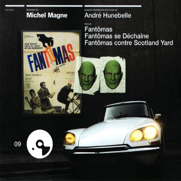 FANTOMAS SCOTLAND YARD CONTRE TÉLÉCHARGER