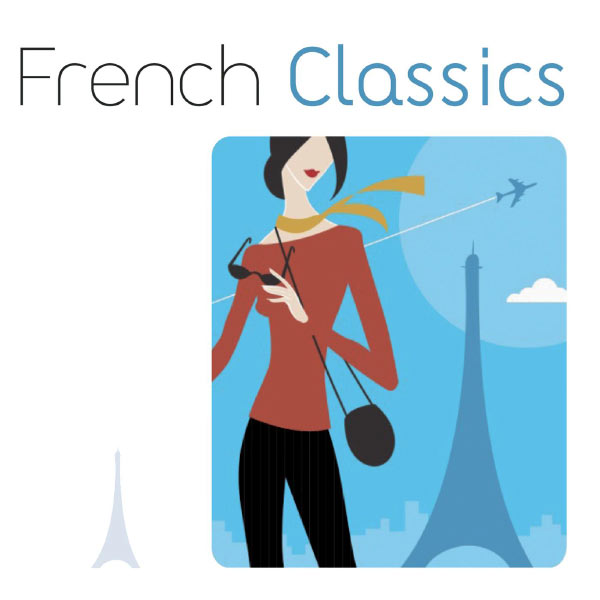 Various Artists - French Classics