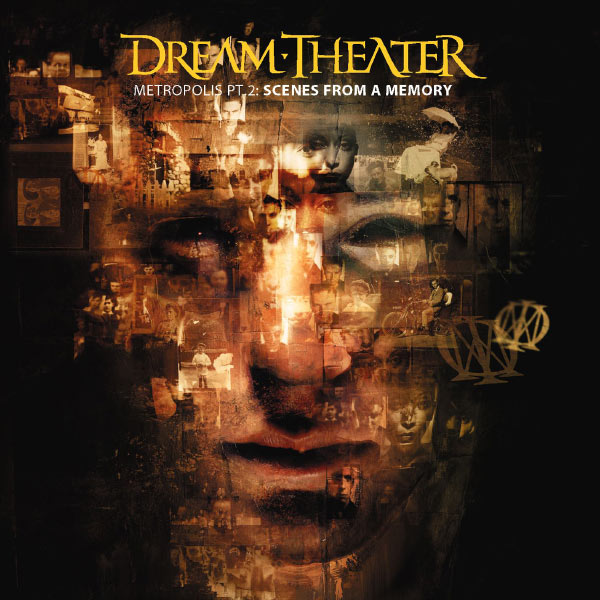 Dream Theater|Metropolis, Pt. 2: Scenes from a Memory