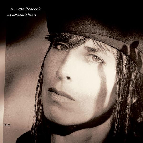 Annette Peacock - An Acrobat's Heart