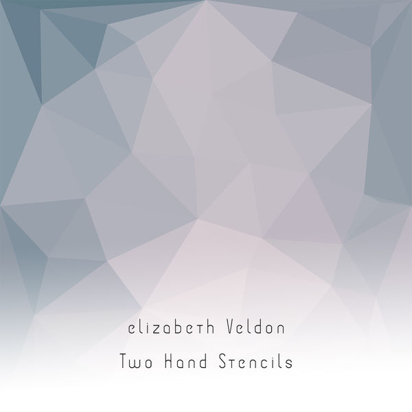 Elizabeth Veldon - Two Hand Stencils
