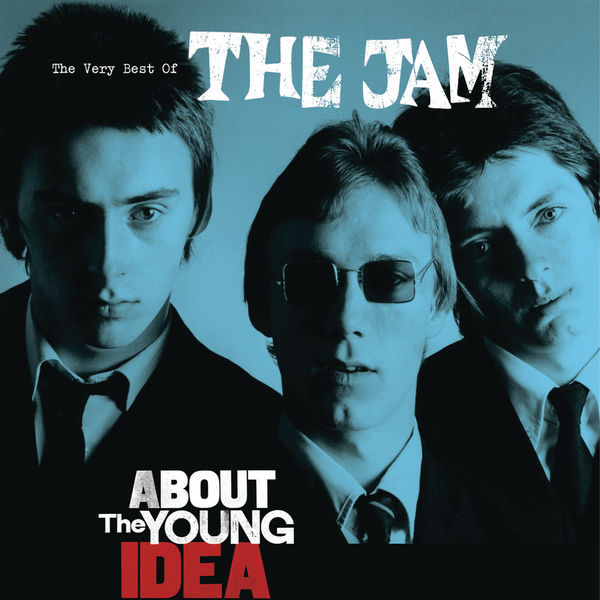 The Jam - About The Young Idea: The Very Best Of The Jam