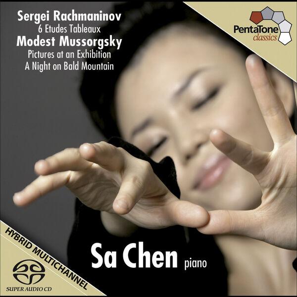 Sa Chen - Chen, Sa: Rachmaninov / Mussorgsky