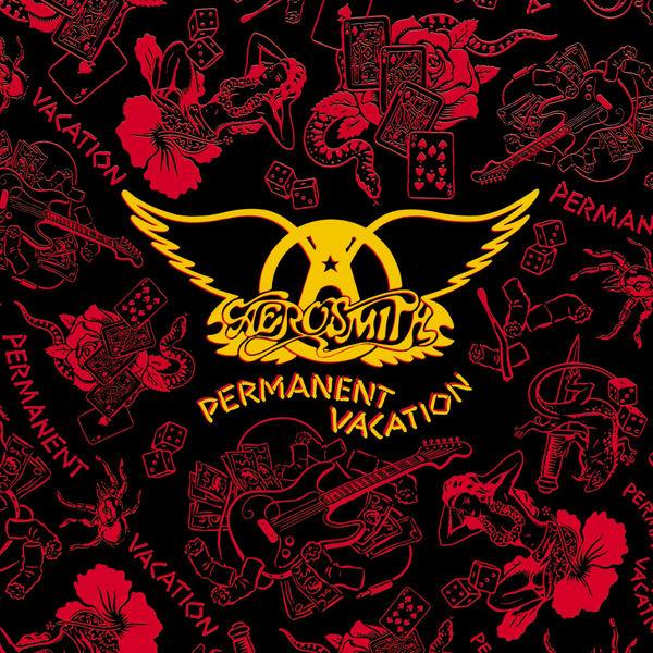 Aerosmith|Permanent Vacation