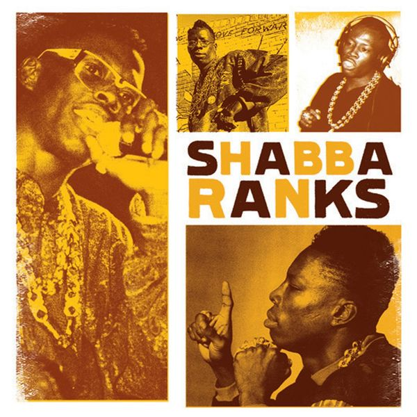 Shabba Ranks - Reggae Legends: Shabba Ranks