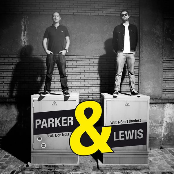 Parker&Lewis - Wet T-Shirt Contest