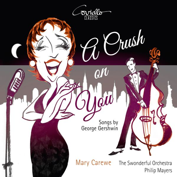 Mary Carewe - A Crush on You