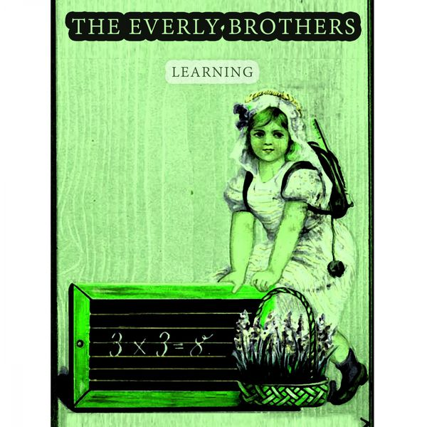 The Everly Brothers - Learning
