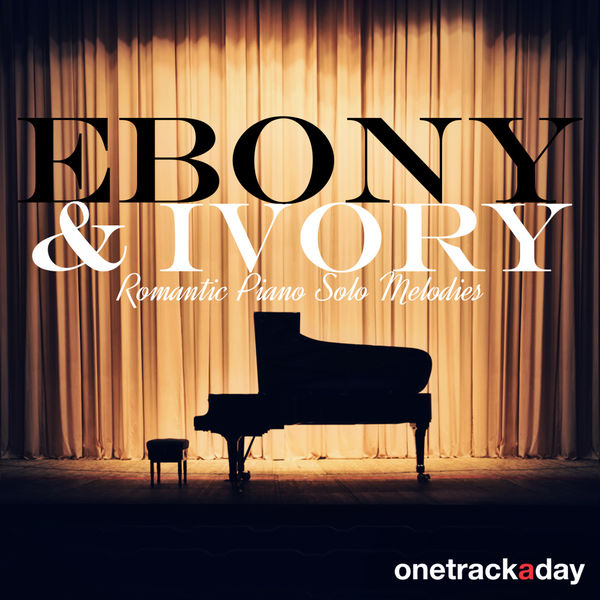 ebony and ivory composer