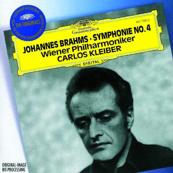 Wiener Philharmonic Orchestra - Brahms: Symphony No.4