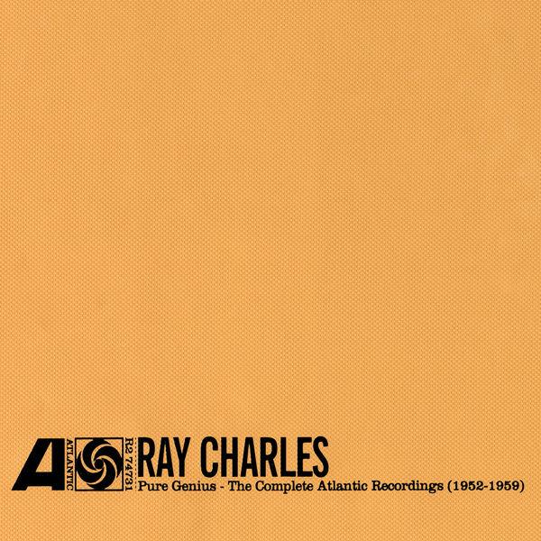 Ray Charles - Pure Genius: The Complete Atlantic Recordings 1952-1959