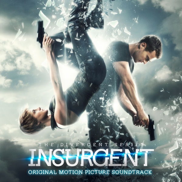Various Artists - Insurgent