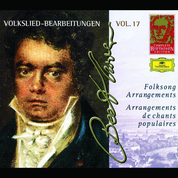 Various Artists - Beethoven: Folksong Arrangements