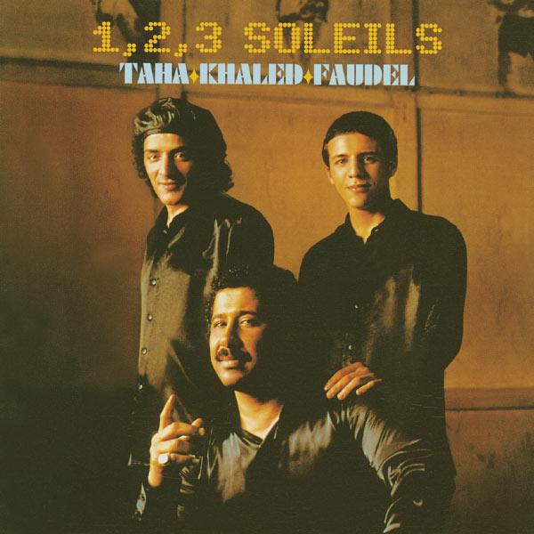 Album 1,2,3, Soleils, Rachid Taha | Qobuz: Download und Streaming in hoher  Audioqualität