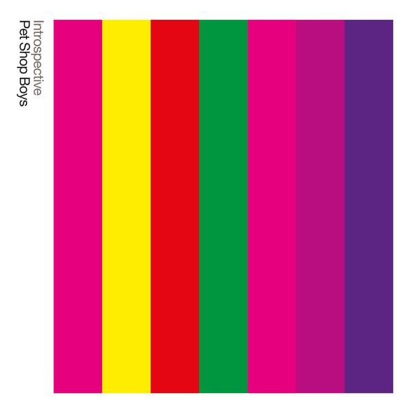 Pet Shop Boys - Introspective: Further Listening 1988 - 1989