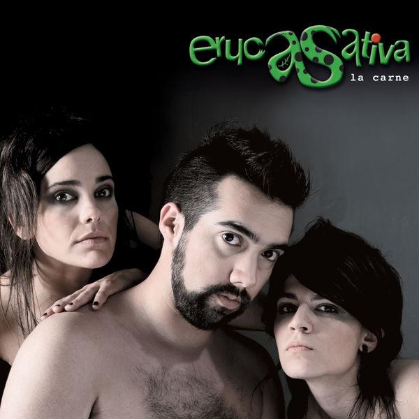 Eruca Sativa - La Carne