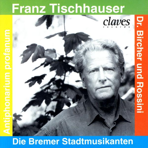 Franz Tischhauser - Tischhauser: Comic Works