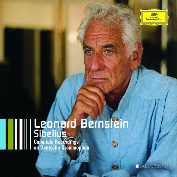 Wiener Philharmonic Orchestra - Sibelius: Complete Recordings on Deutsche Grammophon