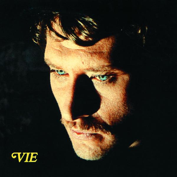 Johnny Hallyday - Vie