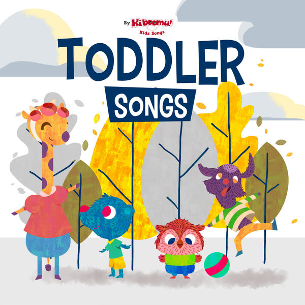 The Kiboomers - Toddler Songs