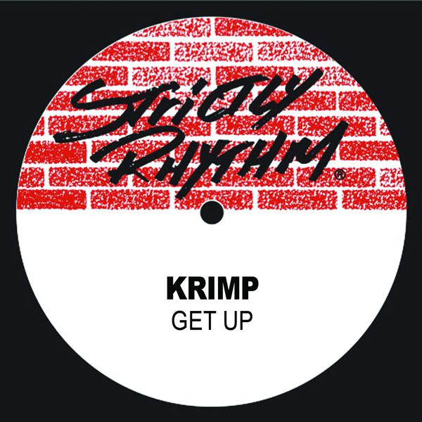 Krimp - Get Up