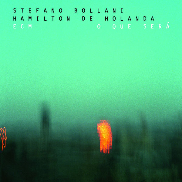 Stefano Bollani - O Que Será
