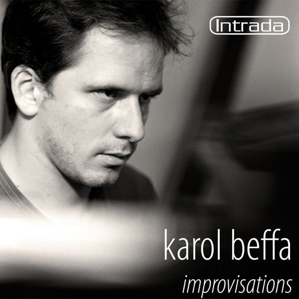 Karol Beffa - Beffa: Improvisations