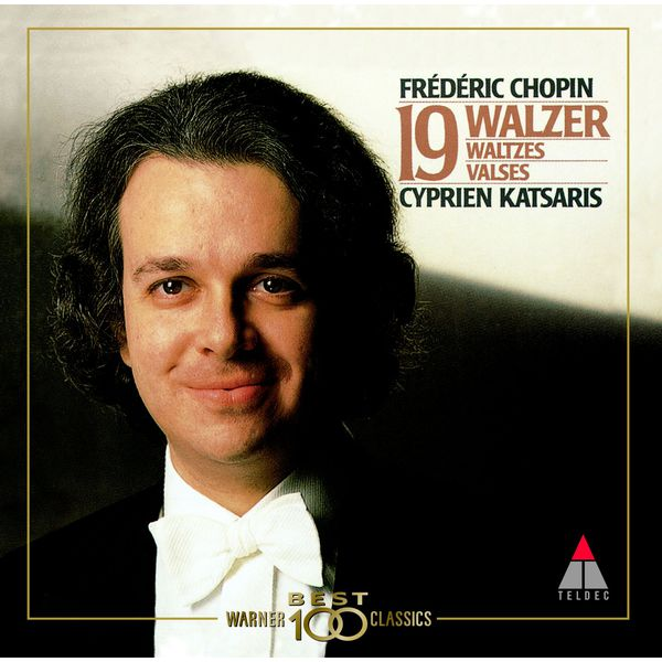 Cyprien Katsaris - Chopin : Waltzes