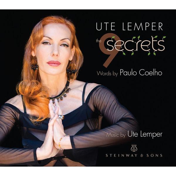 Ute Lemper - The 9 Secrets