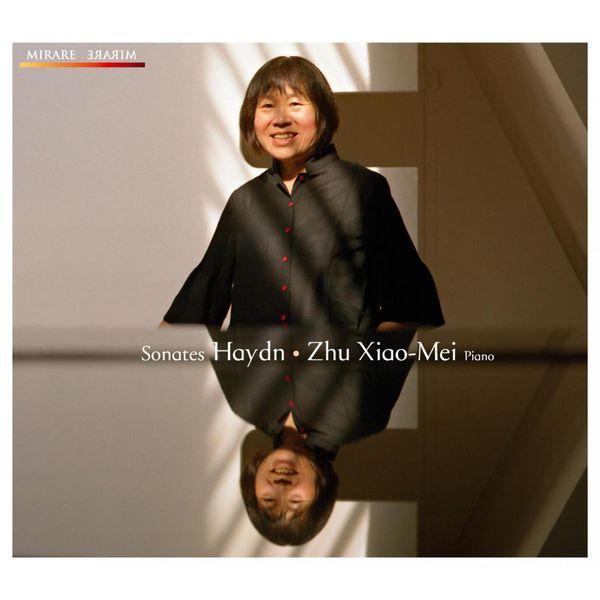 Zhu Xiao-Mei - Haydn : Sonates