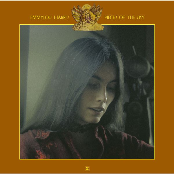 Emmylou Harris Pieces of the Sky  (Expanded & Remastered)
