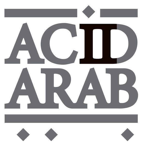Acid Arab - Acid Arab Collections, Vol. 2