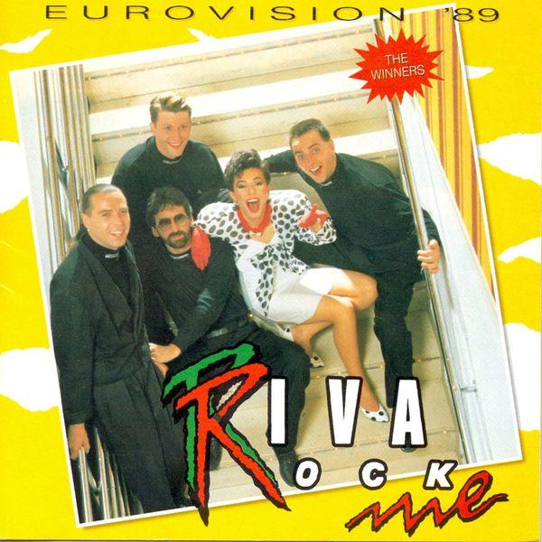 Riva - Rock Me