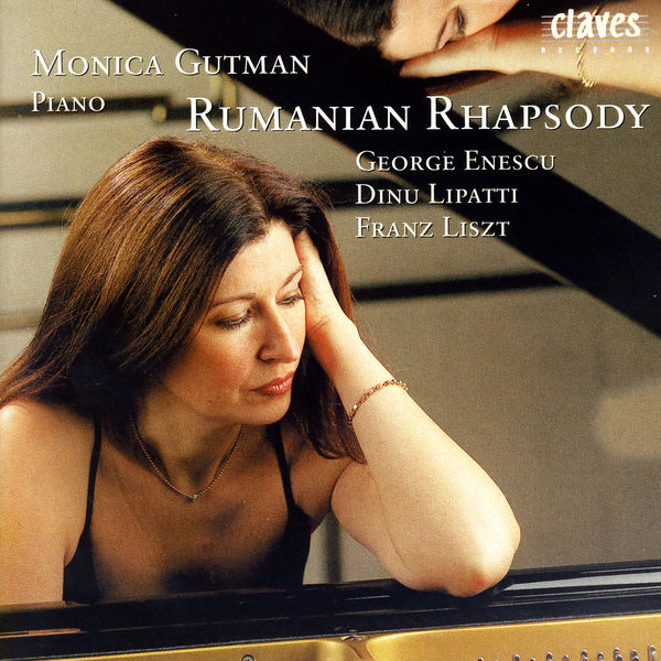 Franz Liszt - Rumanian Rhapsody