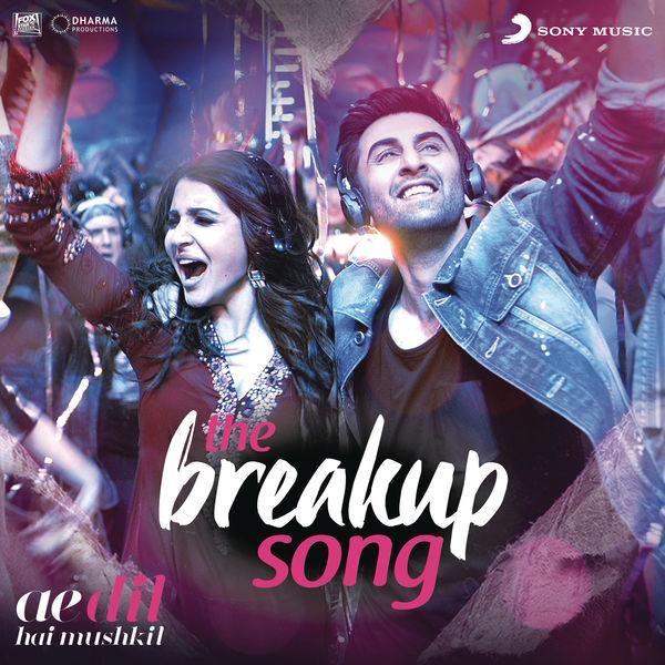 Breakup download song (3.21 m)