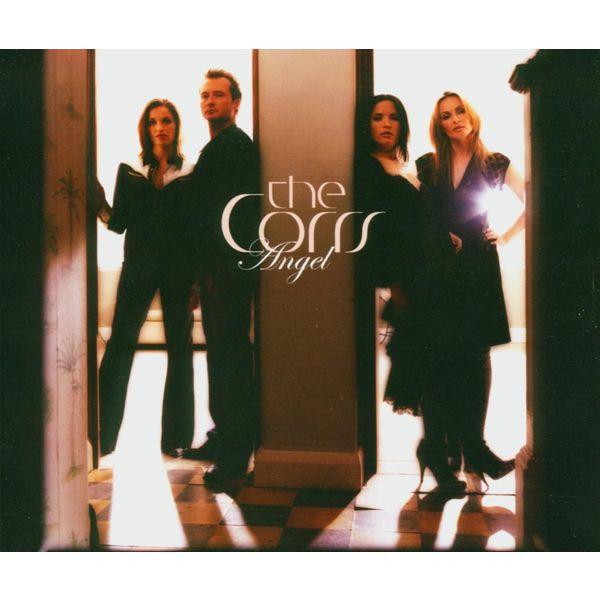 The Corrs Angel (European Slimline)