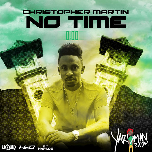 Big deal – christopher martin | vp records.