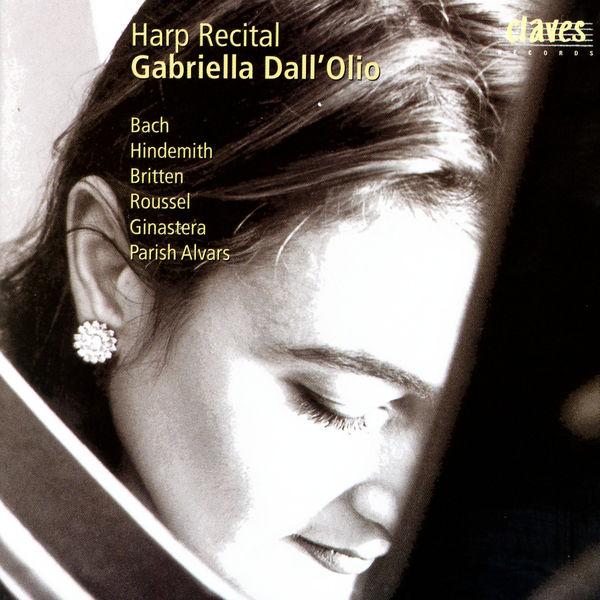 Carl Philipp Emanuel Bach - Harp Recital